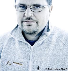 Stig Hamstad